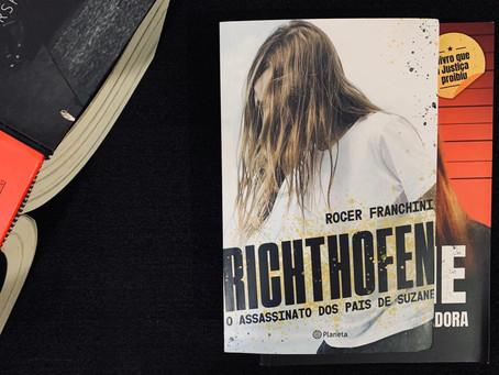 Crítica: Em 'Richthofen', ficção dá mais camadas ao crime bárbaro