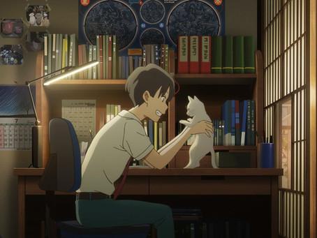 Crítica: 'Olhos de Gato' é animação japonesa singela da Netflix