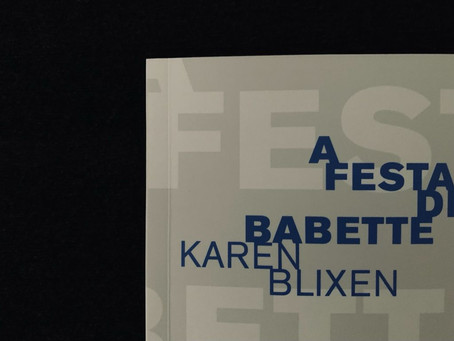 Resenha: 'A Festa de Babette' é livro simples, mas emocionante