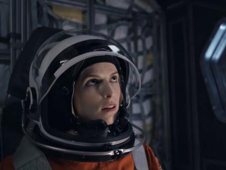 Crítica: 'Passageiro Acidental' é boa ficção científica da Netflix