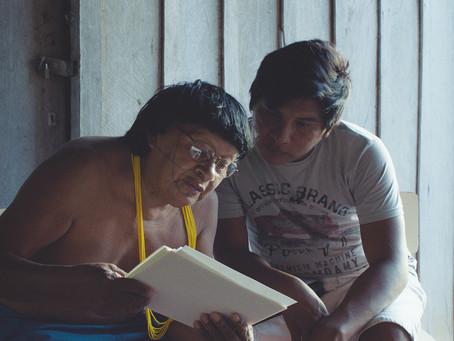 Crítica: 'Ex-Pajé' é impactante relato indígena