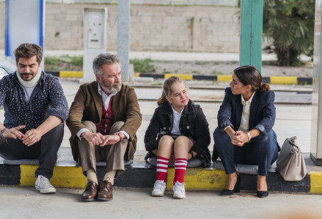 Crítica: 'Viver Duas Vezes', da Netflix, é fofo drama espanhol sobre Alzheimer