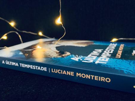 Resenha: 'A Última Tempestade' é livro poderoso e necessário