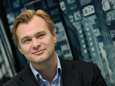 5 melhores filmes do cineasta Christopher Nolan
