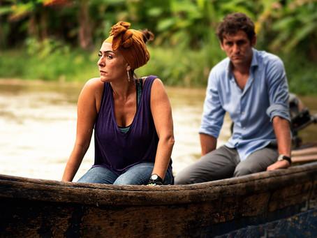 Crítica: Filme da Netflix, 'O Mediador' é bobagem colonialista europeia