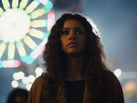 Por que 'Euphoria', da HBO, é uma das melhores série do ano