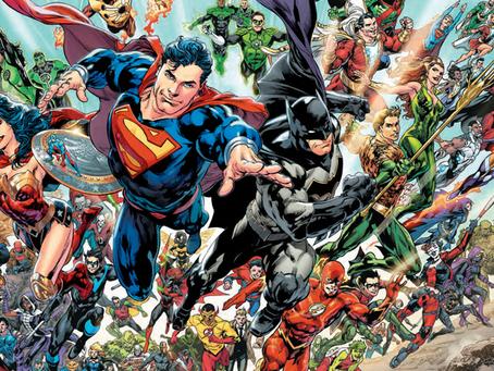 Do pior ao melhor, todos filmes dos heróis da DC nos cinemas