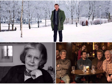 'Boneco de Neve' e filme sobre Lygia Fagundes Telles chegam aos cinemas