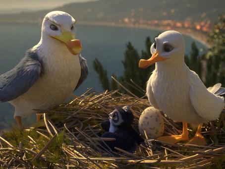 Crítica: 'Voando Alto' é animação simpática para os bem pequenos