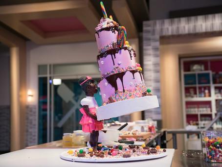 Crítica: 'Sugar Rush' é deliciosa competição culinária da Netflix