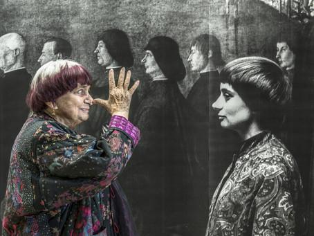 5 filmes essenciais de Agnès Varda para assistir no streaming Telecine
