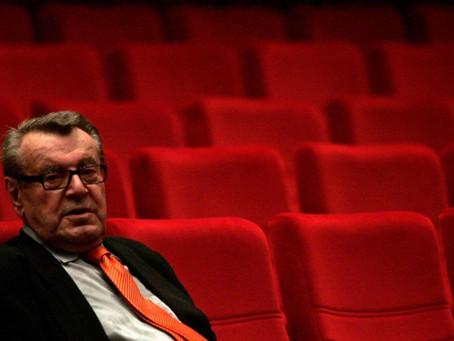 Ópera-fílmica do cineasta Milos Forman ganha retrospectiva em SP