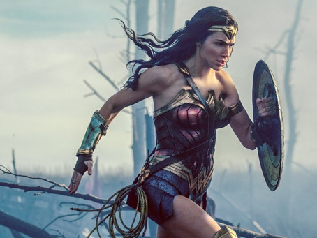 'Mulher Maravilha' dá novo fôlego para a DC nos cinemas