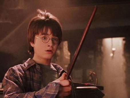 Como é rever os filmes de 'Harry Potter' quase uma década depois do fim