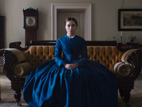 'Lady Macbeth' é grata surpresa do cinema de 2017