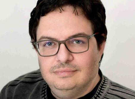 Rodrigo Marconi lança CD inspirado na literatura mundial