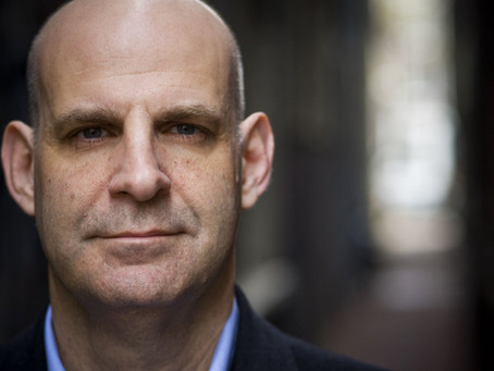 5 livros para conhecer o escritor Harlan Coben