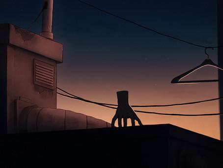 Crítica: 'Perdi Meu Corpo', da Netflix, é animação singela e emocional