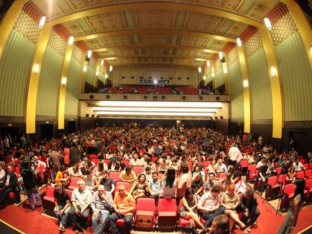 Cine Ceará abre o festival com forte tom político