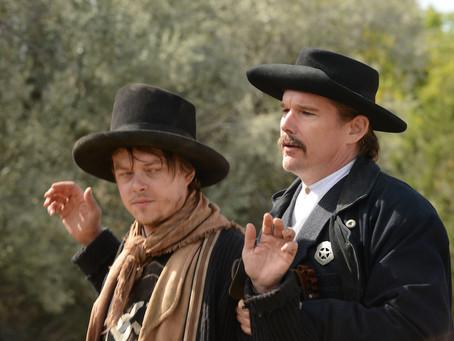 Crítica: 'Billy The Kid: O Fora da Lei' é faroeste sem personalidade no Telecine