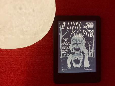 Resenha: 'O Livro Maldito' expõe suas falhas por conta de simplicidade