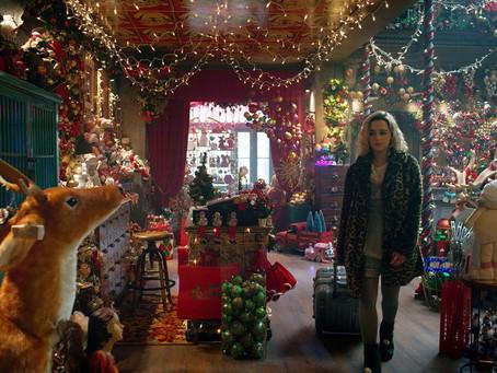 Crítica: 'Uma Segunda Chance Para Amar' é filme fofinho de Natal