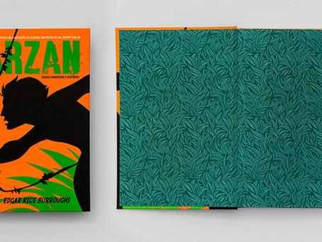 Resenha: 'Tarzan' é livro surpreendente que vai além dos filmes