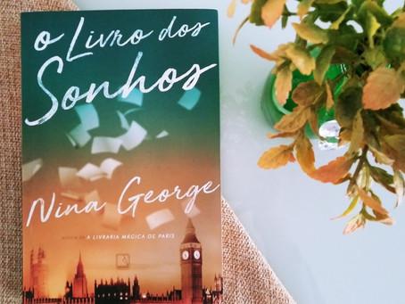 3 motivos para ler 'O Livro dos Sonhos', de Nina George