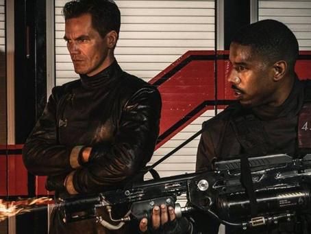 Crítica: 'Fahrenheit 451', da HBO, tenta, mas não consegue emocionar