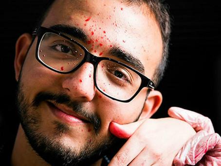 'Não é sadio ser apenas o autor que choca', diz Raphael Montes