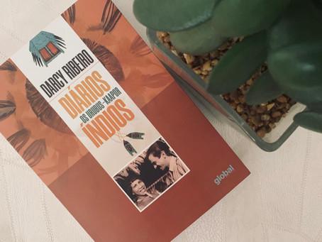 Resenha: 'Diários Índios', de Darcy Ribeiro, faz viagem pelo Brasil indígena