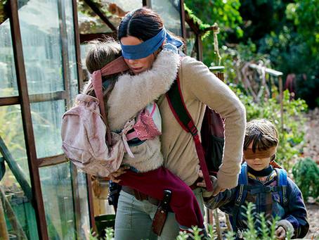 Crítica: 'Caixa de Pássaros', da Netflix, é filme confuso e arrastado