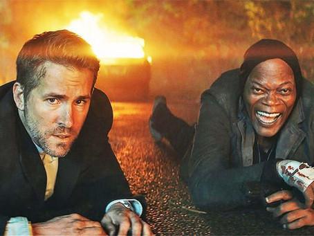 Crítica: 'Dupla Explosiva' dá fôlego para gênero de ação nos cinemas