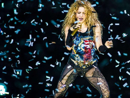 Crítica: 'Shakira in Concert: El Dorado World Tour' mostra força da popstar