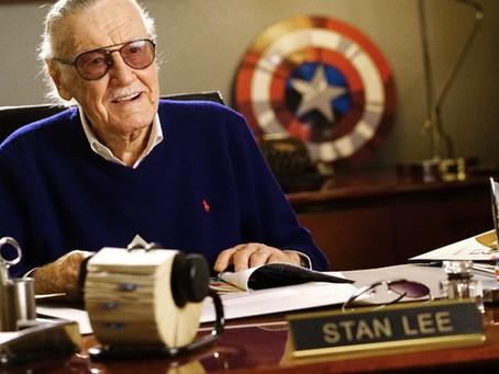 Mais do que heróis, Stan Lee levou humanidade aos quadrinhos