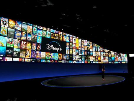 Análise: Netflix precisa se mexer antes da estreia do Disney+