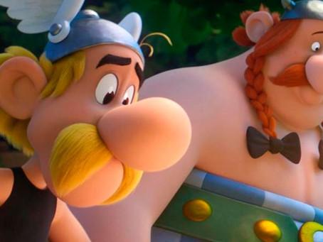 Crítica: 'Asterix e o Segredo da Poção Mágica' é boa animação