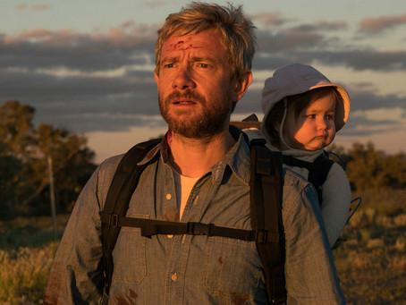 Crítica: 'Cargo', da Netflix, é bom filme de zumbis, mas muito saturado