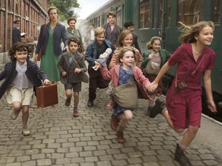 'A Viagem de Fanny' é Sessão da Tarde sobre 2ª Guerra Mundial