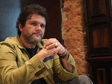 'É um divisor de águas', diz Caê Guimarães sobre 'Encontro Você no Oitavo Round'