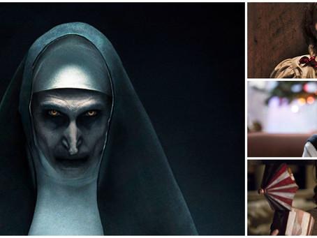 Do pior ao melhor, todos os filmes do universo de 'Invocação do Mal'