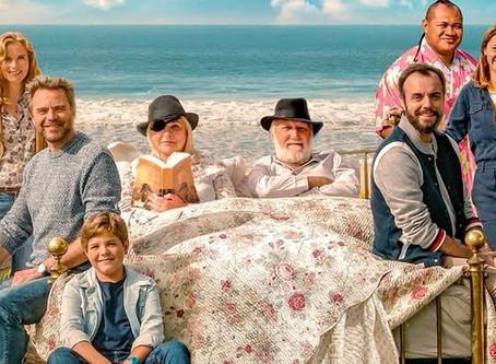 Crítica: 'Espírito de Família' é comédia francesa desconjuntada