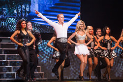 'Lord of the Dance' volta ao Brasil