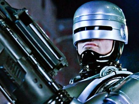 Clássico dos filmes de ação, 'Robocop' chegava ao Brasil há 30 anos