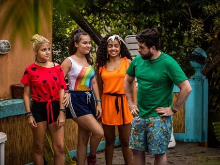 Crítica: 'O Melhor Verão das Nossas Vidas' é comédia para fãs de BFF Girls