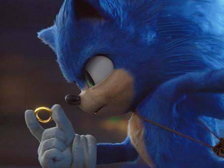 Crítica: 'Sonic' é diversão familiar irreverente