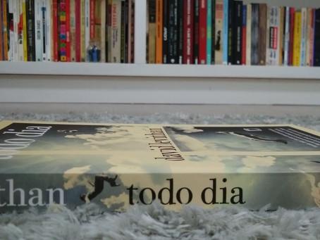 'Todo Dia' é livro criativo, inteligente e muito surpreendente