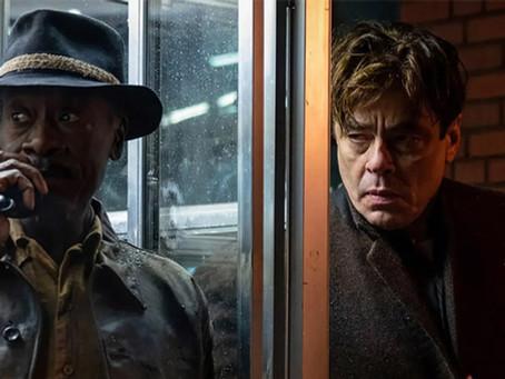 Crítica: 'Nem um Passo em Falso', do HBO Max, é Soderbergh em grande estilo