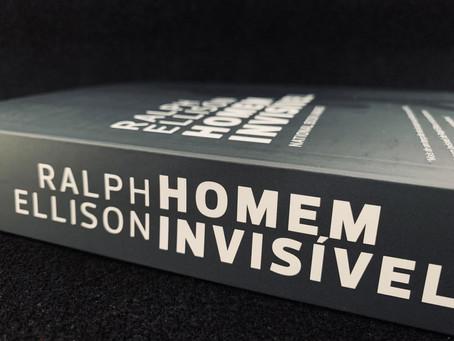 Resenha: 'Homem Invisível' é clássico da literatura mundial sobre invisibilidade