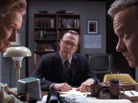 Crítica: 'The Post' conta com atuações incríveis, mas se perde em exageros